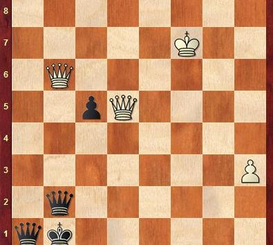 CHECKMATES OF THE DAY - 05.11.2015 - day 152