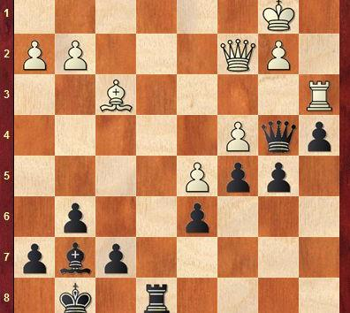 CHECKMATES OF THE DAY - 05.12.2015 - day 153