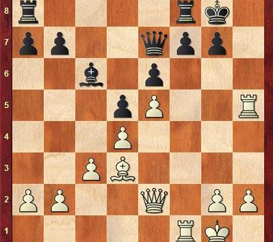 CHECKMATES OF THE DAY - 05.13.2015 - day 154