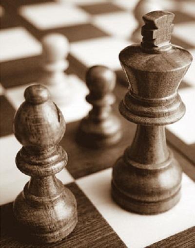 2014-2015 Garden State Chess League Playoffs