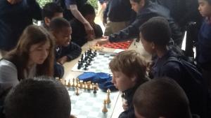 7th Vs. 8th Grade Showdown- Round 2