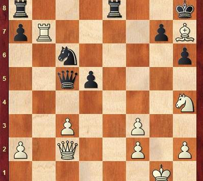 CHECKMATES OF THE DAY - 05.14.2015 - day 155