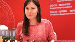 Pogonina Becomes the Official Ambassador of Chess Heroz
