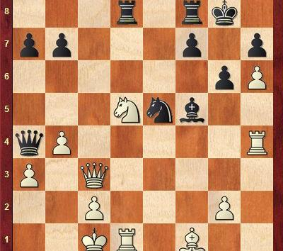 CHECKMATES OF THE DAY - 05.15.2015 - day 156
