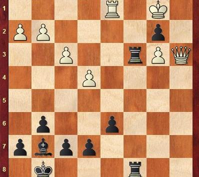 CHECKMATES OF THE DAY - 05.16.2015 - day 157