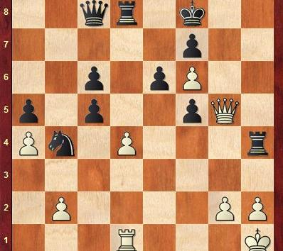 CHECKMATES OF THE DAY - 05.17.2015 - day 158