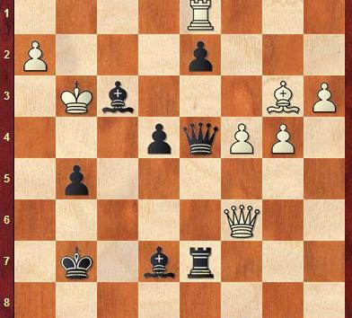 CHECKMATES OF THE DAY - 05.18.2015 - day 159