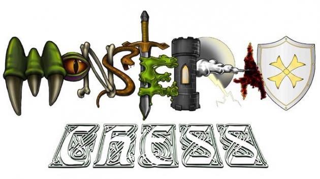 MONSTERAX CHESS