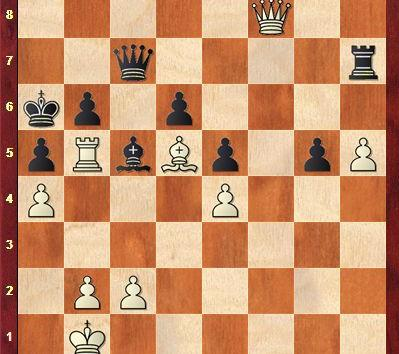 CHECKMATES OF THE DAY - 05.20.2015 - day 161
