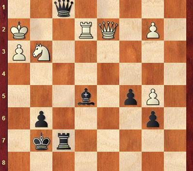 CHECKMATES OF THE DAY - 05.21.2015 - day 162