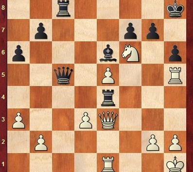 CHECKMATES OF THE DAY - 05.22.2015 - day 163