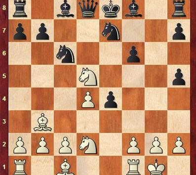 CHECKMATES OF THE DAY - 05.24.2015 - day 165