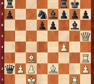 CHECKMATES OF THE DAY - 05.25.2015 - day 166