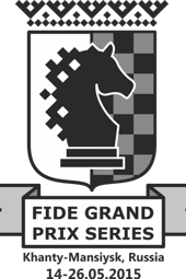 Moments of Khanty-Mansiysk FIDE Grand Prix 2015