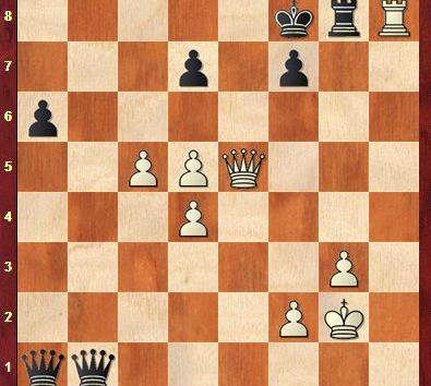 CHECKMATES OF THE DAY - 05.26.2015 - day 167