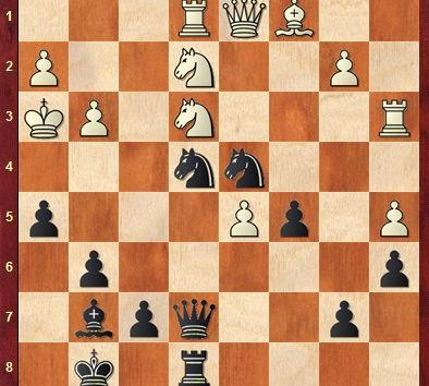 CHECKMATES OF THE DAY - 05.28.2015 - day 169