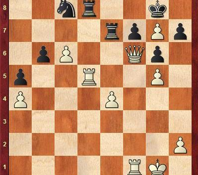 CHECKMATES OF THE DAY - 05.29.2015 - day 170