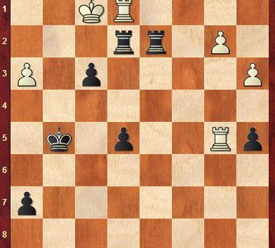 CHECKMATES OF THE DAY - 05.30.2015 - day 171