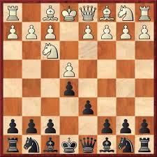 Philidor 3. ... f5 4. exf5 Bxf5!?