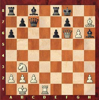 CHECKMATES OF THE DAY - 05.31.2015 - day 172