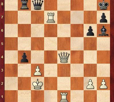 CHECKMATES OF THE DAY - 06.01.2015 - day 173