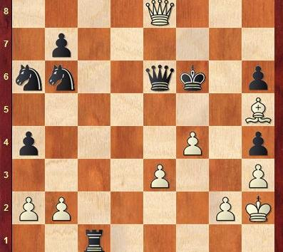 CHECKMATES OF THE DAY - 06.03.2015 - day 175