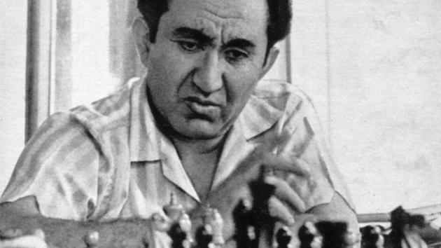 Petrosian's Rose: a reminder of the beauty of chess