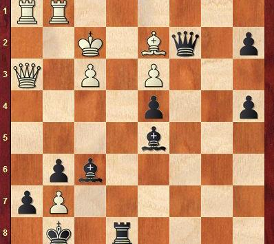 CHECKMATES OF THE DAY - 06.04.2015 - day 176