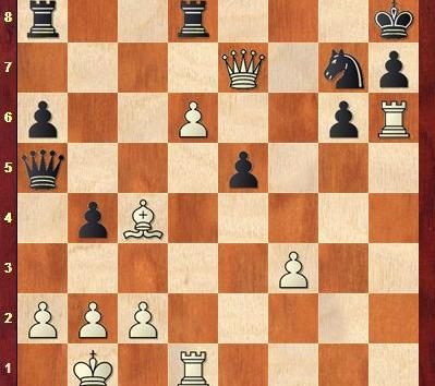CHECKMATES OF THE DAY - 06.05.2015 - day 177