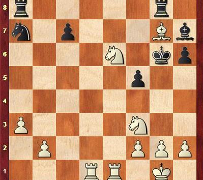 CHECKMATES OF THE DAY - 06.06.2015 - day 178