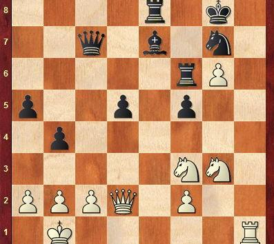 CHECKMATES OF THE DAY - 06.07.2015 - day 179