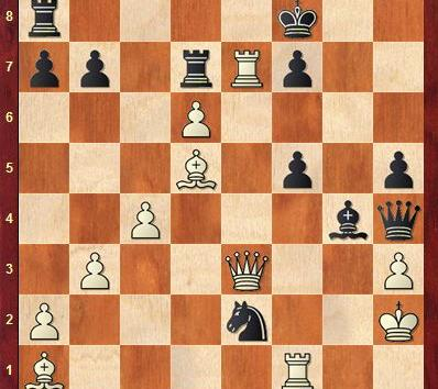 CHECKMATES OF THE DAY - 06.08.2015 - day 180