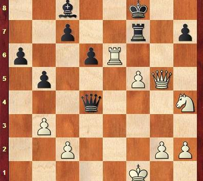CHECKMATES OF THE DAY - 06.09.2015 - day 181