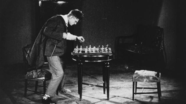 Capablanca in the Movies: Chess Fever (1925)