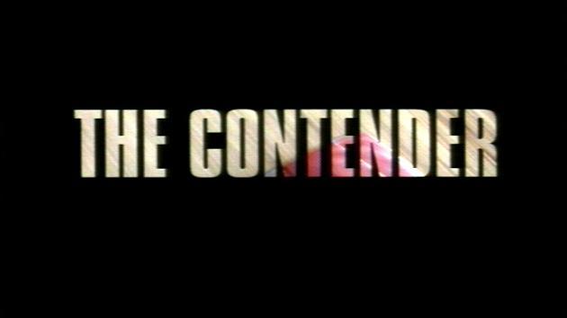 Contender Series 3