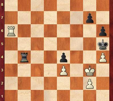 CHECKMATES OF THE DAY - 06.11.2015 - day 183