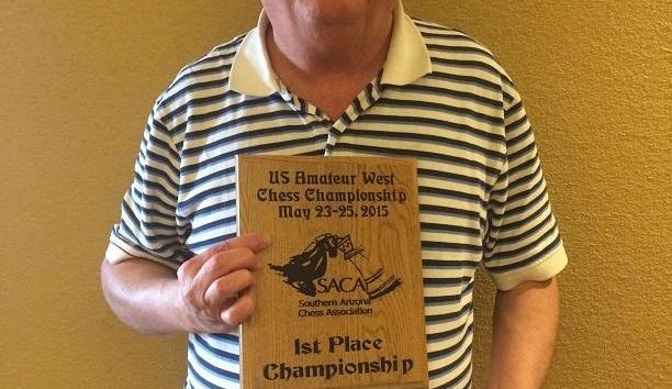 How I won the 2015 US Amateur West Chess Championship