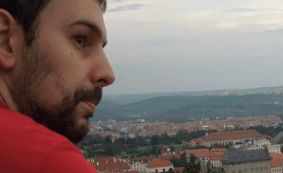 Staff Profiles: Aleksander Ikonic
