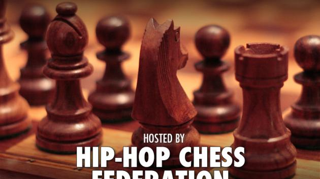 HHCF Hosts Speed Chess Tournament At Mighty 4 on June 27th in Union City, CA!