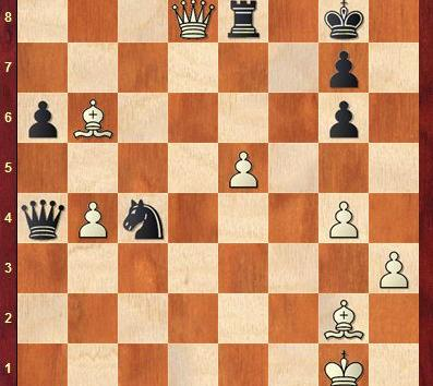 CHECKMATES OF THE DAY - 06.14.2015 - day 186