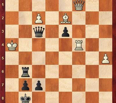 CHECKMATES OF THE DAY - 06.15.2015 - day 187