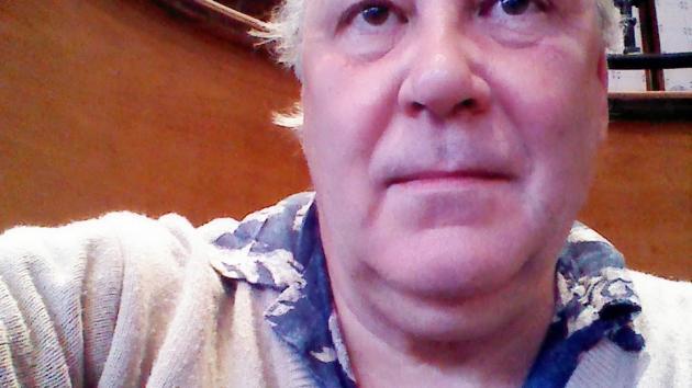 Tony Blades, Chess Consultant.