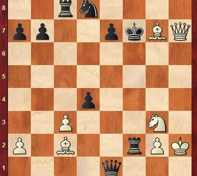 CHECKMATES OF THE DAY - 06.17.2015 - day 189