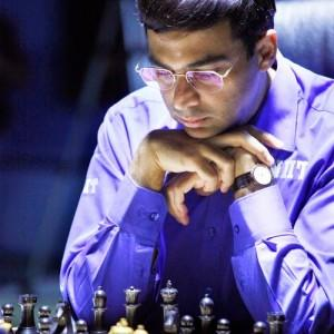 Anand Chess Games