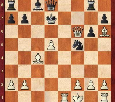 CHECKMATES OF THE DAY - 06.18.2015 - day 190