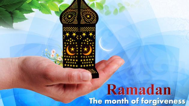 Happy Ramadhan 2015