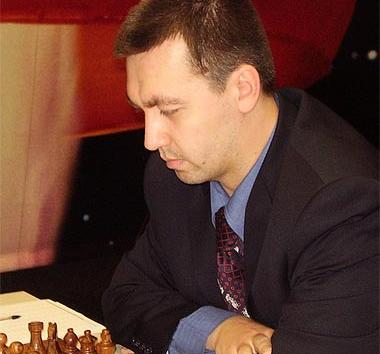 My draw with GM Gata Kamsky