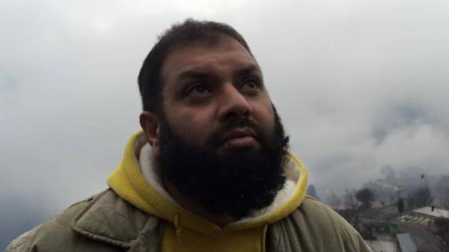 Staff Profiles: Faisal