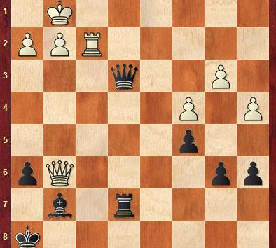 CHECKMATES OF THE DAY - 06.21.2015 - day 193