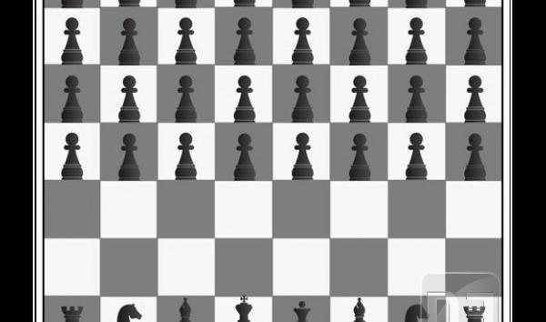 Avoiding Shameful Draws In Chess Shows